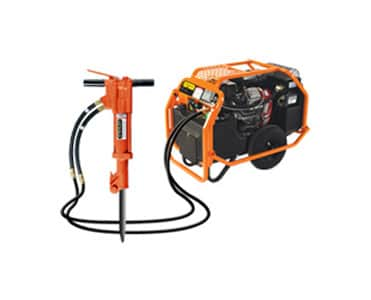 Stanley Handheld Hydraulic Tools