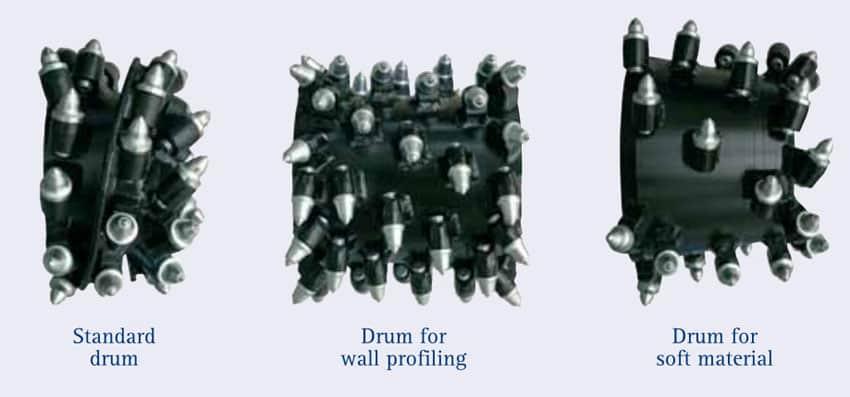 drum-heads