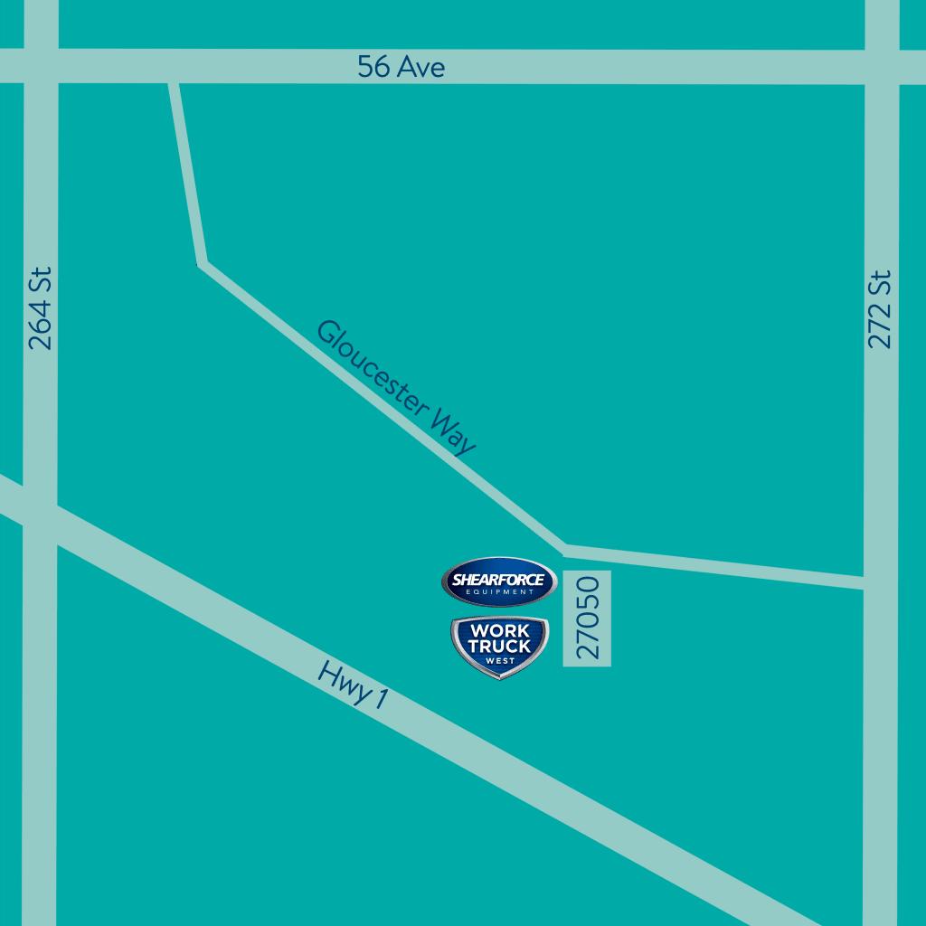 27050 Gloucester Way map