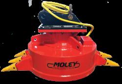 moley magnetics ESB-Claw-Magnet
