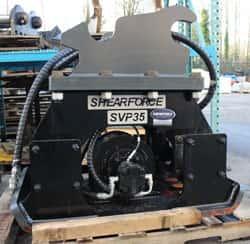 shearforce svp35 compactor