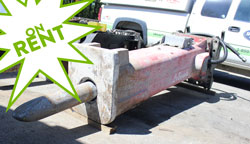 labounty lmb4035 hammer for sale rent used