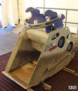 xcentric crusher xc20 for sale rent used