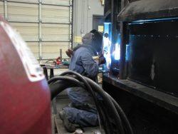 shearforce terrafirma welder for hire nisku alberta