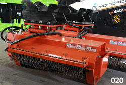 shearforce fm1100 flail mower for rent on sale used canada