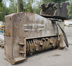 DENIS CIMAF DAH-150Er Excavator Attachment