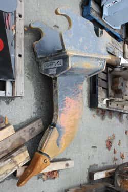 shearforce sr2000 ripper used