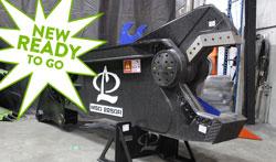 LaBounty-MSD2250R-scrap shear for sale shearforce equipment