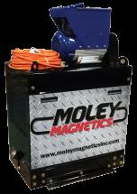 Moley Magnetics MagStar-Diesel-Generator-System