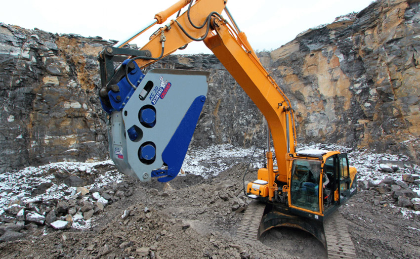 Excavator attachments for sale in British Columbia