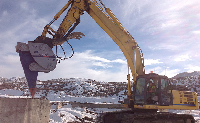 excavator attachments for sale in ontario