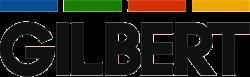 logo_GILBERT_black
