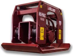 allied compactor ho-pack shearforce terrafirma for sale rent